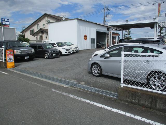 100円レンタカー藤岡インター店の画像3