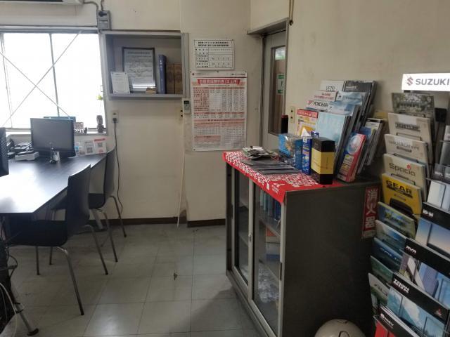 100円レンタカー福岡箱崎店の画像3