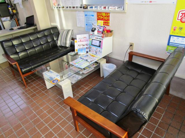 100円レンタカー宇部インター店の画像3