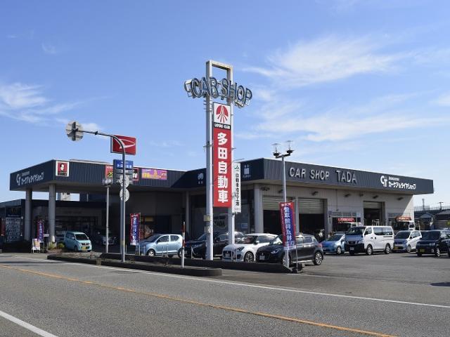 100円レンタカー小矢部店の画像1