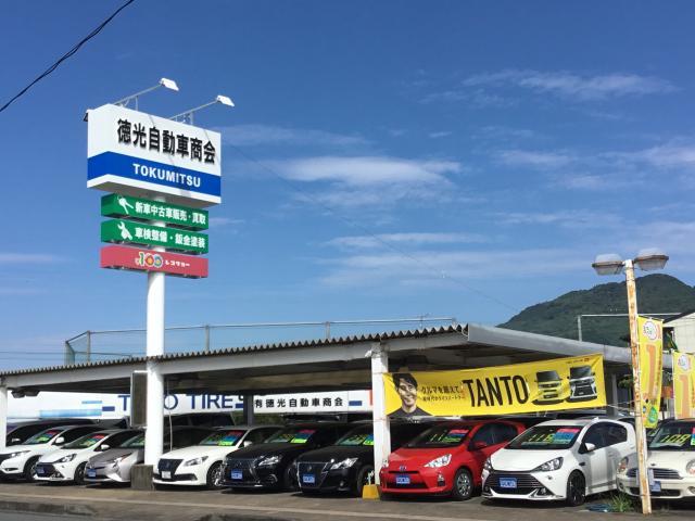 100円レンタカー霧島隼人店の画像1
