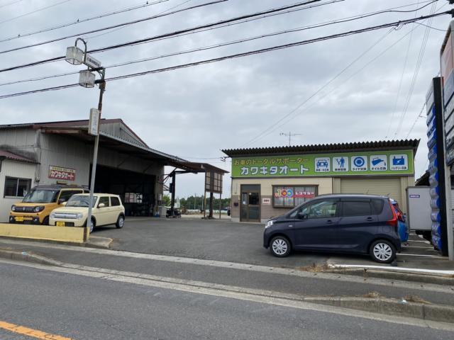 100円レンタカー鈴鹿石薬師店の画像2