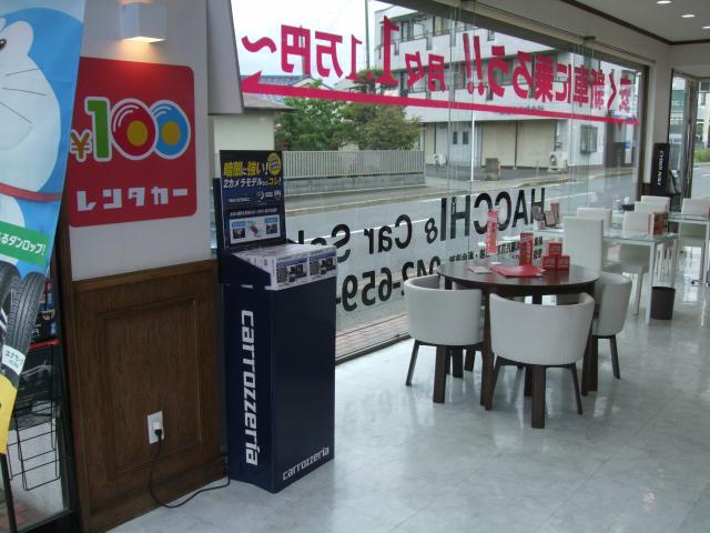 100円レンタカー八王子西店の画像2