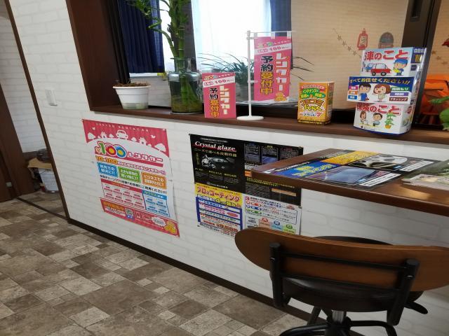 100円レンタカー玉名中央店の画像3