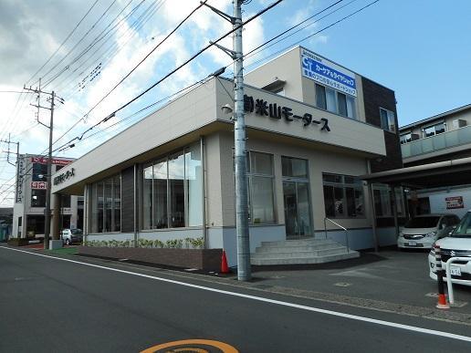 100円レンタカー御殿場店の画像1