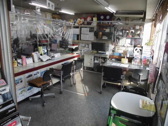 100円レンタカー札幌下手稲通り店の画像3