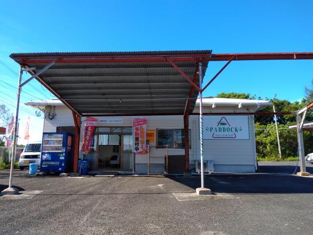 100円レンタカー奄美空港店の画像2