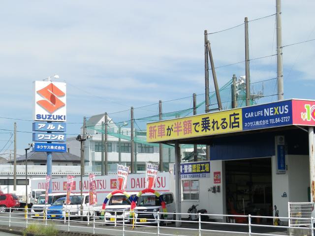 100円レンタカー鳥栖店の画像2
