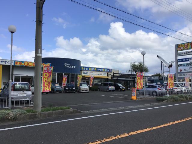 100円レンタカー若狭店の画像1