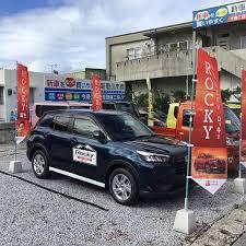 100円レンタカーなきじん店の画像3
