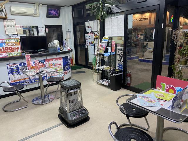 100円レンタカー前橋山王店の画像3