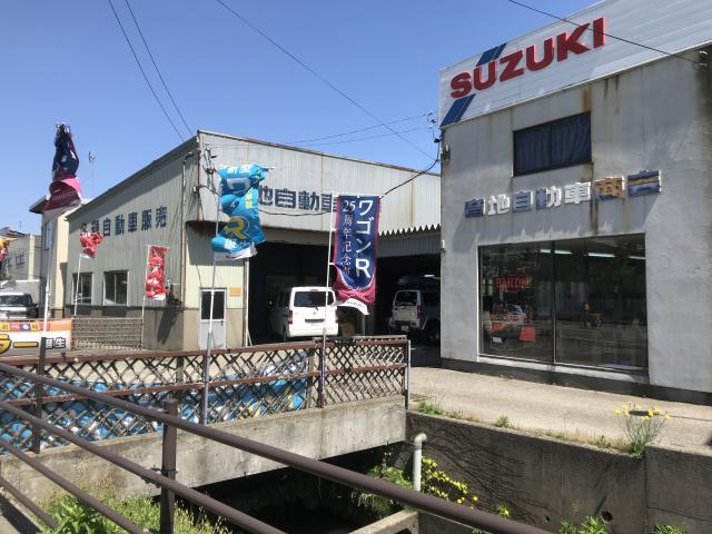 100円レンタカー金沢みなと店の画像1