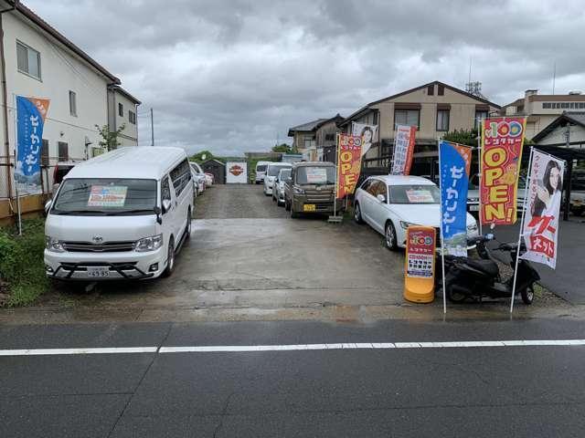 100円レンタカー八幡石清水店の画像1