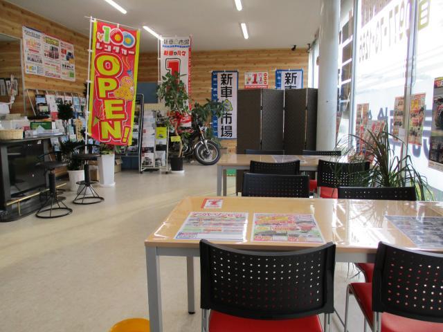 100円レンタカー速見日出店の画像3