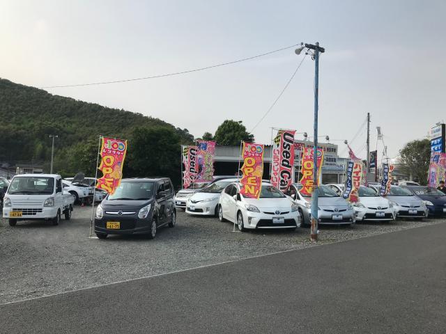 100円レンタカー熊本国体道路店の画像2