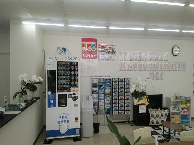 100円レンタカー浜松葵西店の画像3