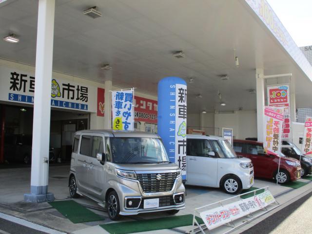 100円レンタカー久留米合川店の画像1