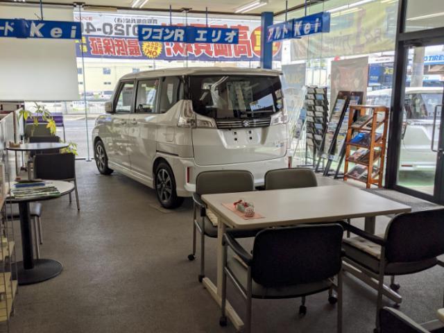 100円レンタカー神戸西区枝吉店の画像3