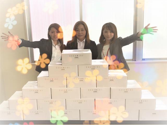 田富店100円レンタカーオープン記念プレゼント!!